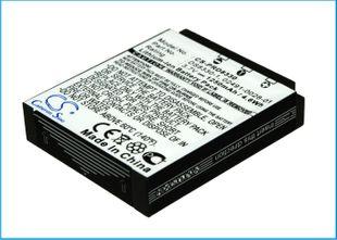 Hitachi 02491-0028-01 yhteensopiva akku 1250 mAh