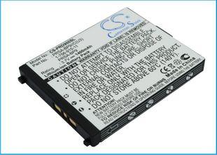 Sony Portable Reader PRS-900, Portable Reader PRS-900BC, PRS-900 Ebook lukijan Akku