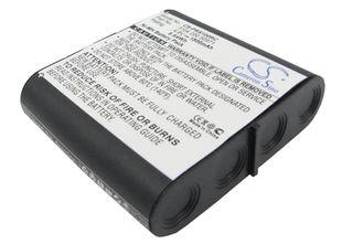 Philips Pronto DS1000, Pronto RC5000, Pronto RC5000i Kaukosäätimen Akku
