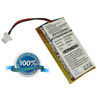Philips GoGear HDD082/17 2GB akku 850 mAh