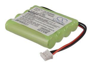 Philips BCRU950, Pronto DS3000, Pronto RU950 Kaukosäätimen Akku