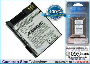 Siemens / Benq AL21 akku 700 mAh