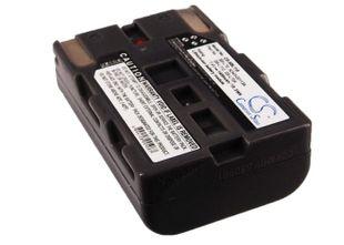 Samsung SB-L110, SB-LS70AB, SB-L70A, SB-L70R, SB-L70  yhteensopiva akku 1500 mAh