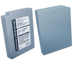 Samsung SB-LH82 yhteensopiva akku 820 mAh