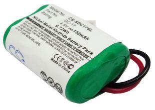 Dogtra FieldTrainer SD-400, transmitters SD-400S, WetlandHunter SD-400 Camo Koiratutkan Akku