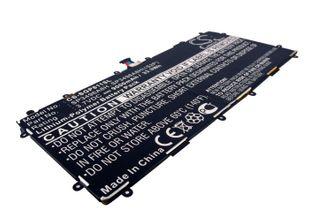 Google Nexus 10 / Samsung GT-P8110 akku 8000 mAh