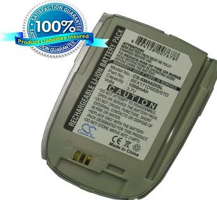 Samsung SPH-A620, VAG-1000 akku 1000 mAh