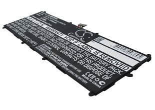 Samsung ATIV Tab 3 10.1, Galaxy Ativ Tab3, XE300TZC Tabletin Akku