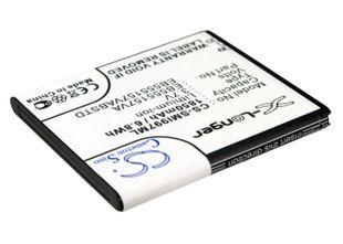 Samsung Galaxy S II HD LTE  akku 1850 mAh
