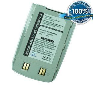 Samsung SGH-P500, SGH-P518, SGH-X559 akku 1000 mAh
