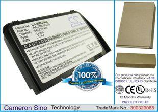 Samsung NP-Q1U, NP-Q1 Ultra, NP-Q1U, NP-Q1U, NP-Q1U-000, NP-Q1U-A000, NP-Q1U-CMXP, NP-Q1U-EL, NP-Q1U-ELXP, NP-Q1U-SSDXP, NP-Q1U-V, NP-Q1U-XP, NP-Q1U-Y02, NP-Q1U-Y04 akku 6600 mAh