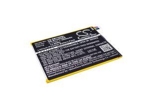 Samsung Galaxy Tab A 8.0, Galaxy Tab A 8.0 LTE, Galaxy Tab A 8.0 Wi-Fi Tabletin Akku