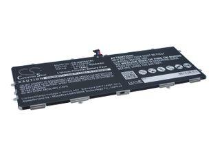 Samsung Ativ Tab GT-P8510, GT-P8510, GT-P8510 Ativ Tabletin Akku