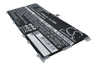 Samsung Galaxy Tab PRO 12.2 akku 9500 mAh