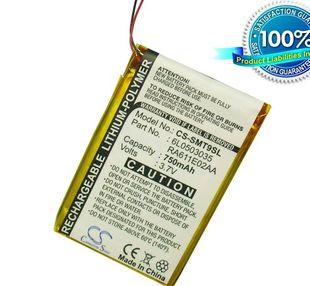 Samsung YP-T9, YP-T9+, YP-T9JBAB, YP-T9JBQB, YP-T9JBZB, YP-T9ZB/XSH akku 750 mAh