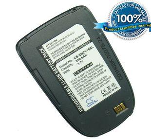 Samsung SGH -ZV10 akku 850 mAh