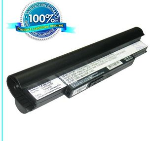 Samsung NP-NC10, AA-PB6NC6W, 1588-3366 akku 7800 mAh