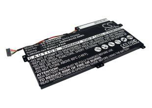 Samsung 5 Series, 510R, NP470 akku 3950 mAh