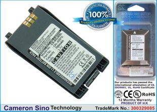 SonyEricsson QN-J6BPS yhteensopiva akku 700 mAh