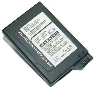 Sony PSP 1-sukupolvi akku 1800 mAh