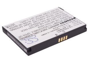 Sierra Wireless Aircard 753S, Aircard 754S, Aircard 754S LTE Hotspot mokkulan Akku