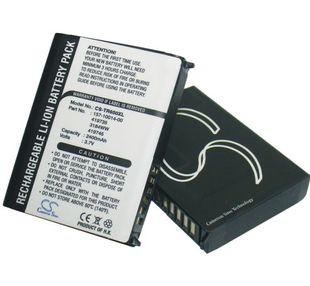 Palm Treo 650, Ace cell-phone, Treo 700, Treo 700w, Treo 700v, Treo 700wx tehoakku 2400 mAh
