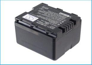 Panasonic VW-VBN130, VW-VBN130E, VW-VBN130E-K yhteensopiva akku 950 mAh