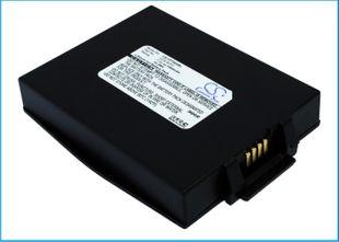 Verifone Nurit 8000, Nurit 8000 Wireless Terminal, Nurit 8010 Maksupäätteen Akku