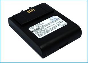 Verifone 802B-WW-M05, Nurit 8020, Nurit 8020US20 Maksupäätteen Akku