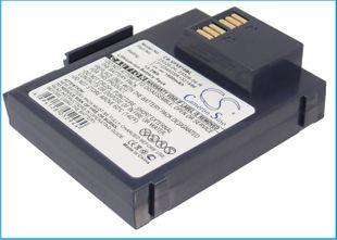 Verifone VX610, VX610 wireless terminal Maksupäätteen Akku