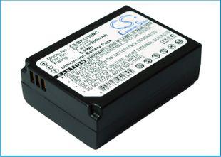 Samsung BP-1030, ED-BP1030 yhteensopiva akku - 800 mAh