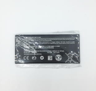 Nokia / Microsoft BV-T3G Lumia 650 alkuperäinen akku 2000 mAh