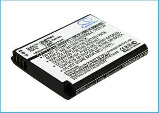 Samsung DV200, DV300, DV300F, DV305, DV305F yhteensopiva akku - 700 mAh