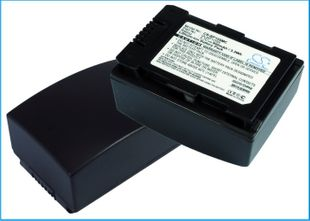 Samsung IA-BP105R yhteensopiva akku - 900 mAh