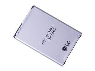 LG BL-46ZH (X210 K7/ K350 K8/ K350N K8 4G) Alkuperäinen Akku