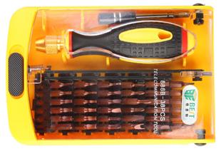 38 Osainen työkalusarja tietokoneiden ja matkapuhelinten korjaamiseen