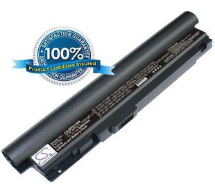 Sony VGP-BPL11, VGP-BPS11 akku 4400 mAh musta