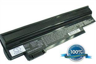 Acer Aspire One 532H yhteensopiva akku 4400 mAh