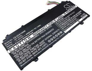 Acer Aspire S 13 yhteensopiva akku 4600 mAh