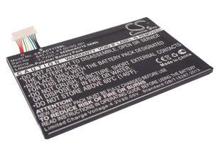 Acer Iconia Tab A110 Tabletin Akku
