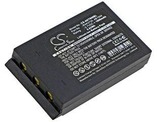 Åkerstroms AQ80 Transmitters, Era 100J Transmitters, Era 150J Transmitters akku 1600mAh