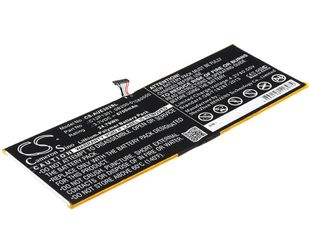 """Asus MemoPad 10.1"""" , Zenpad Z300C Tabletin Akku 6700 mAh"""