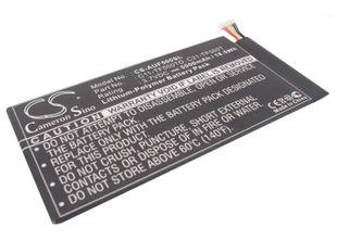 Asus EE Pad TF500, TF500D, Transformer Pad TF500 Tabletin Akku