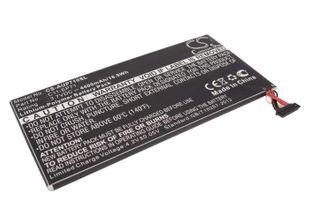 Asus Eee Pad MeMo EP71, EP71, N71PNG3 Tabletin Akku