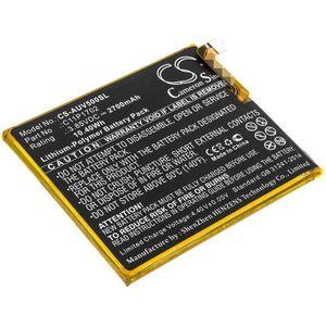 Asus A009, V500KL, ZenFone V Live akku 2700mAh