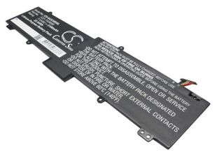 Asus Transformer Book TX300, Transformer Book TX300C, TransformerBook TX300CA Tabletin Akku
