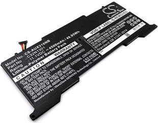 Asus Zenbook UX31LA akku 4500 mAh