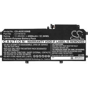 Asus ZenBook UX330 akku 4500 mAh