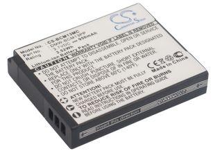 Panasonic DMW-BCM13 akku - 950 mAh