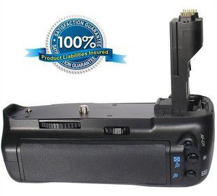 Canon EOS 7D akkukahva